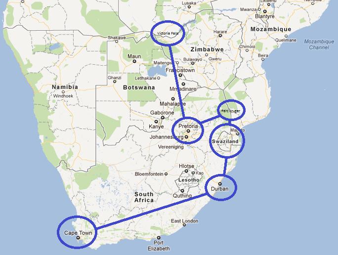afrique_map